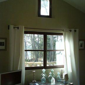 Fenêtres menuiseries métalliques