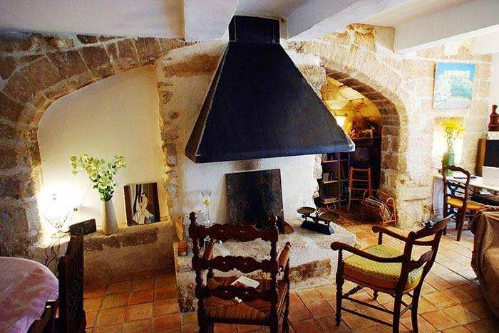 Hottes - Peinture pour hotte de cheminee ...