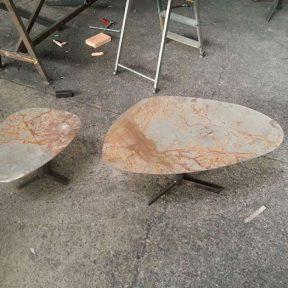 Meuble table sur mesure