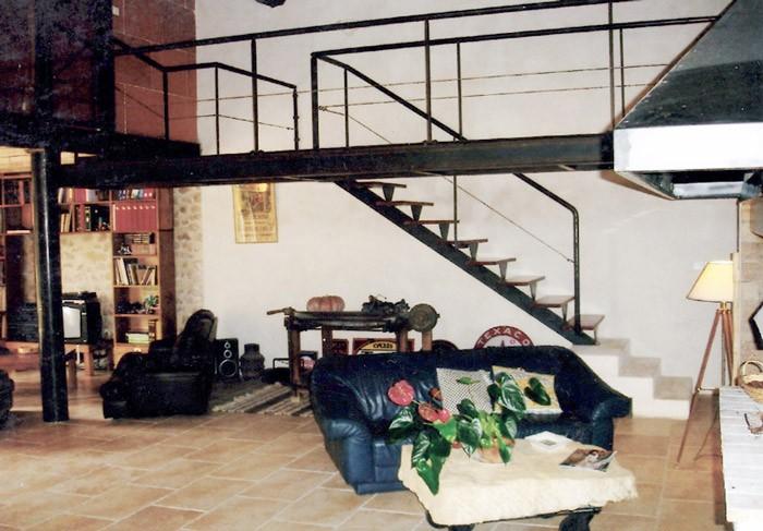 maison du fer vedene avie home. Black Bedroom Furniture Sets. Home Design Ideas
